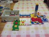 LEGOゆめかなう1