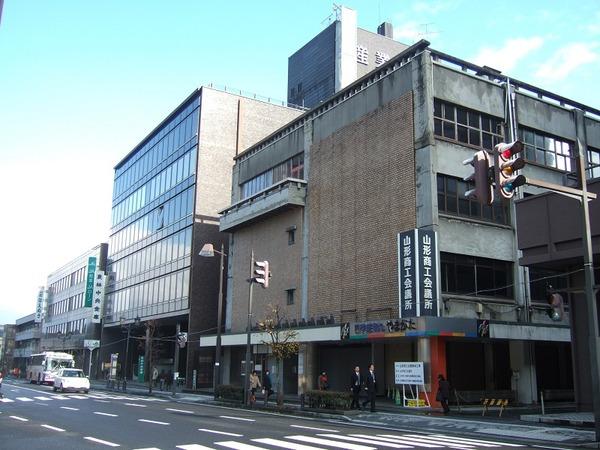 03 商工会議所と産ビル