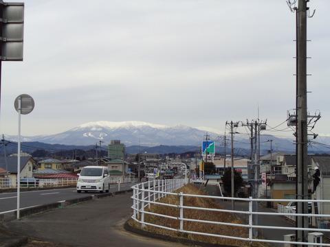 角田市蔵王
