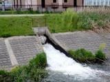 大堀川の別の水源