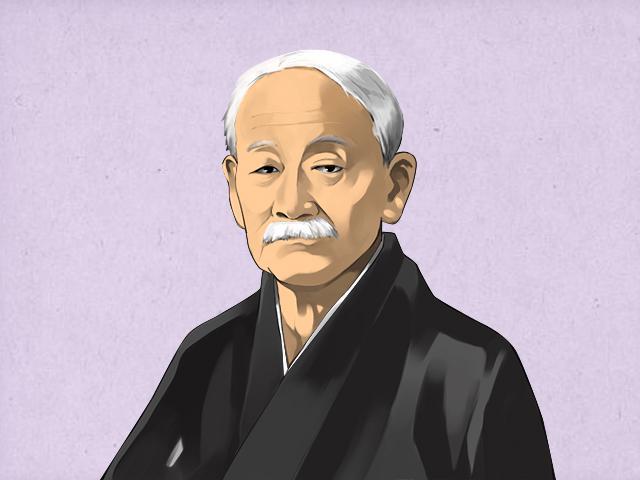 柔道だけじゃなかった!嘉納治五郎と日本刀の関係