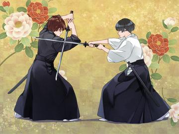 163_日本刀を使って楽しむ