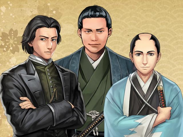 新撰組と日本刀