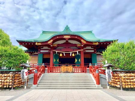 79_亀戸天神社