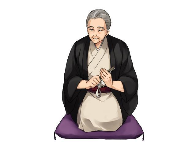 日本刀にまつわる落語のハナシ ~「小烏丸」が意外なモノに!?~