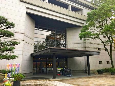 87_岐阜市歴史博物館