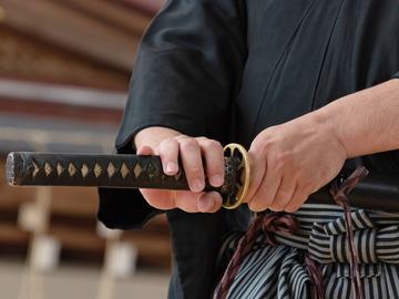 124_今さら聞けない!日本刀の種類とは?サムネ