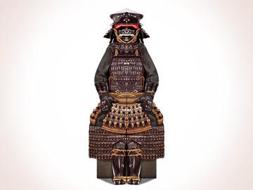 127_甲冑の鑑賞方法と国宝の甲冑