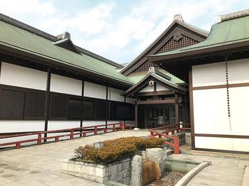 120_徳島城博物館では刀剣展示が豊富!