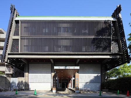 91_東京工芸大学杉並アニメーションミュージアム