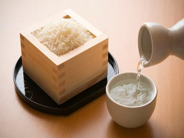 日本刀にちなんだ日本酒とは?