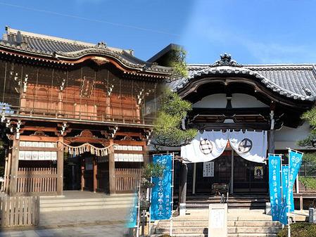 144_桑名市博物館近くの観光スポット