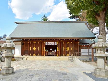 79_松陰神社