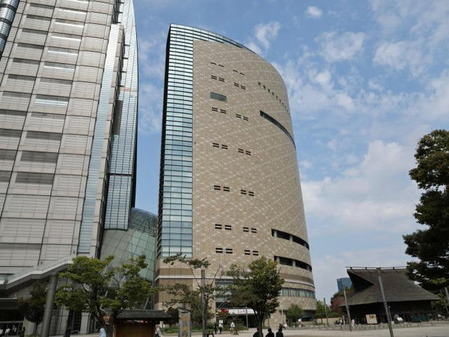 153‗大阪歴史博物館2