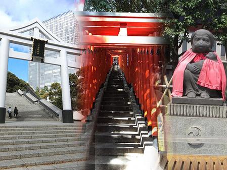 122_日枝神社の見どころ