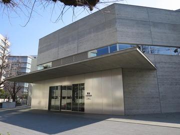 105_刀剣博物館