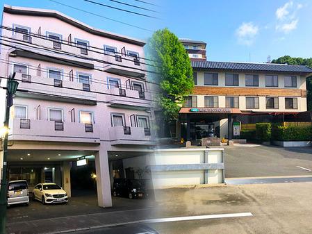 110_九州国立博物館近くの宿泊施設