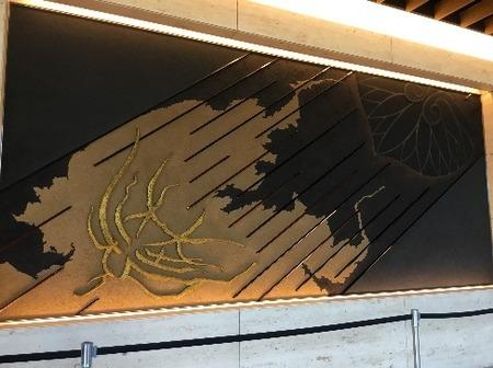 176_「関ケ原の戦い」壁画
