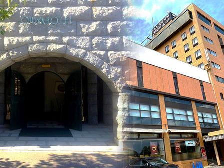 106_三河武士のやかた家康館近くのホテル