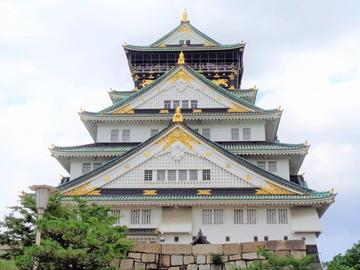 76_大阪城
