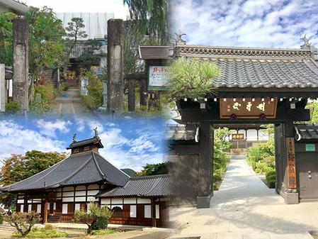 173_真田宝物館近くの観光