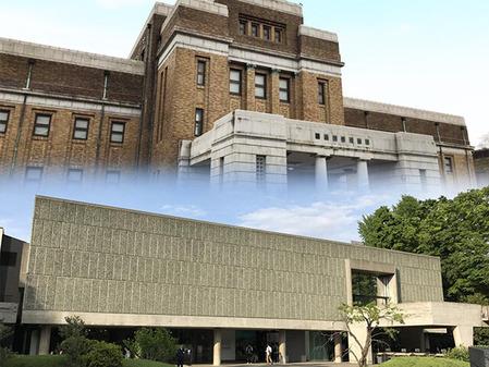 154_東京国立博物館近くの観光スポット