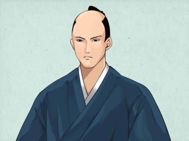稀代の業物鑑定家・山田浅右衛門