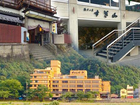 146_岐阜城近くの宿泊施設