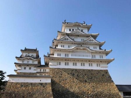 60_姫路城