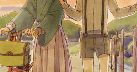 【刀剣乱舞】大正時代に暮らす薬研と厚【とある審神