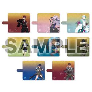 (45 『刀剣乱舞-ONLINE-』手帳型モバイルフォンケース_06