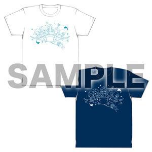 (5c 【NEW】『刀剣乱舞-ONLINE-ぽてだん』Tシャツ(海ver)