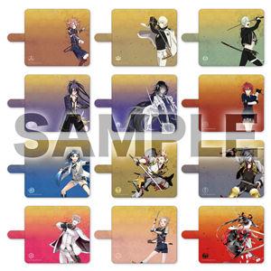 (45 『刀剣乱舞-ONLINE-』手帳型モバイルフォンケース_05