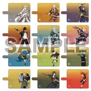 (44 『刀剣乱舞-ONLINE-』手帳型モバイルフォンケース_03