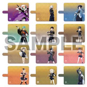 (44 『刀剣乱舞-ONLINE-』手帳型モバイルフォンケース_02