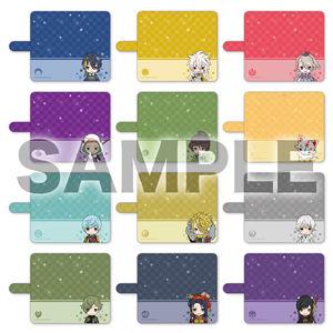 (47a 『刀剣乱舞-ONLINE-ぽてだん』手帳型モバイルフォンケース_01