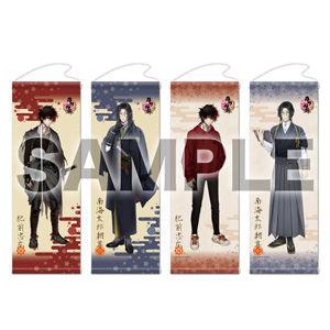 (9b 【NEW】『刀剣乱舞-ONLINE-』78-79_タペストリー
