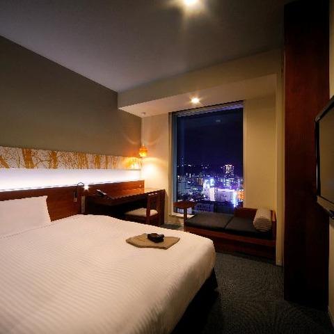 三井ガーデンホテル 部屋