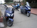 六甲バイク3