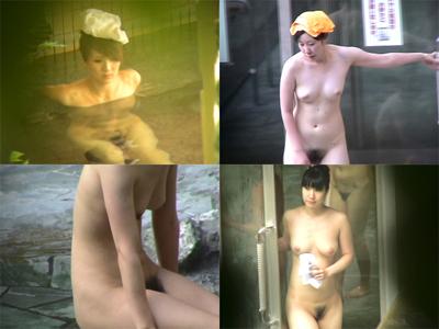 美女温泉-キリっと顔立ちがハッキリとした綺麗なお姉さまNo.12