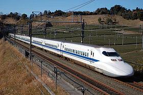 700系が東海道新幹線から引退