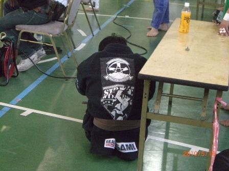 東信社・タコ社長の柔術と仕事ともろもろ日記