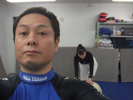 $東信社・タコ社長の柔術と仕事ともろもろ日記