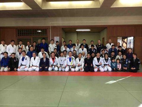 第18回世界おやじ柔術家会議2