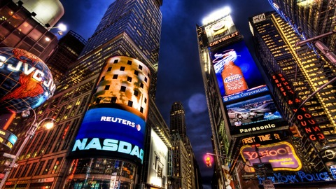 NASDAQ_Stock_Market_New_York