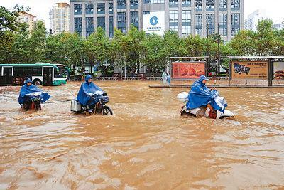 昆明洪水06