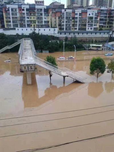 昆明洪水04