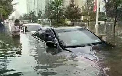昆明洪水13