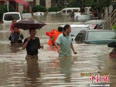 昆明洪水08