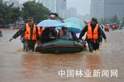 昆明洪水07